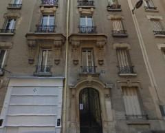 Appartement - Paris 14e - 2 pièces 37m2