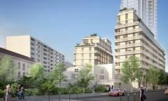 Appartements neufs - Paris 19e