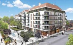 Appartements neufs - Créteil 94