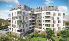 Appartements neufs - Noisy le Grand 93