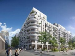 Appartements neufs - St Ouen 93