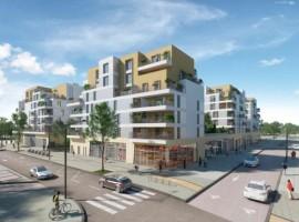 Appartements neufs - Rueil-Malmaison 92
