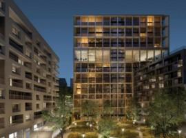 Programme Neuf (Paris 13e) - Du studior au 5 pièces à partir de 295000€