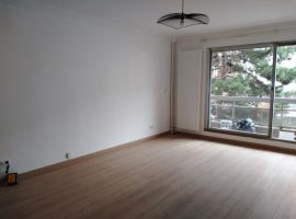 Appartement T3 rue Curial