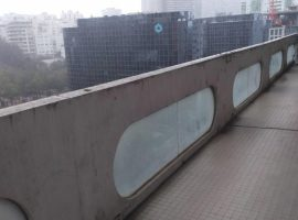 Appartement Meublé 92 COURBEVOIE T4 90m2
